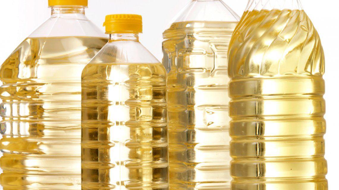 Boletín Oficial: la ANMAT prohibió la fabricación y venta de un aceite de girasol