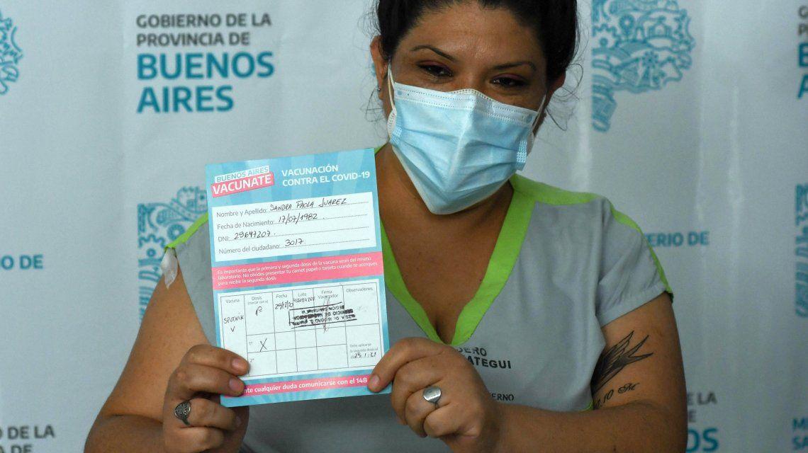 Coronavirus en Argentina: confirmaron 162 muertes y 8.362 nuevos contagios en las últimas 24 horas
