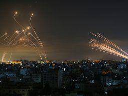 en vivo: que pasa ahora en la franja de gaza