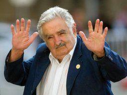 pepe mujica: la judicializacion de la politica es una tendencia que se vio en muchos lugares de america