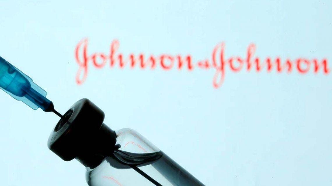 Johnson & Johnson anunció que su vacuna de una dosis tiene una eficacia del 66%