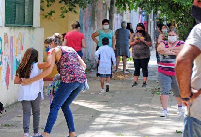 Gremios docentes de Tandil piden clases virtuales por temor a no acceder a la atención médica necesaria