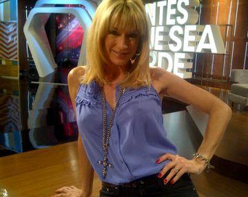 Yanina Latorre advirtió a Tobal sobre su nuevo novio