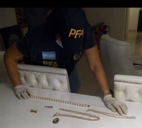 Desarticularon una organización criminal que engañaba y robaba a los abuelos