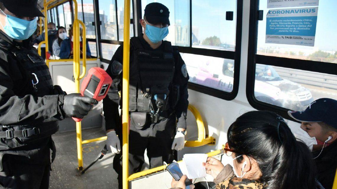 Coronavirus en Argentina: reportaron 7.794 nuevos casos y 168 muertes en las últimas 24 horas