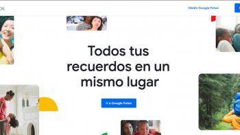 el fin del almacenamiento gratuito: las mejores aplicaciones para reemplazar a google fotos