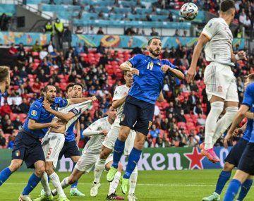 Ver en vivo y por internet Inglaterra vs. Italia por la final de la Euro 2020