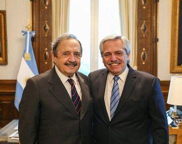 Ricardo Alfonsín: Mi papá tendría una actitud como la del Presidente