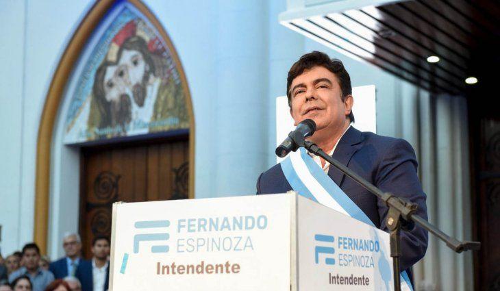 La Matanza otorgó un aumento salarial histórico del 32% para sus empleados municipales