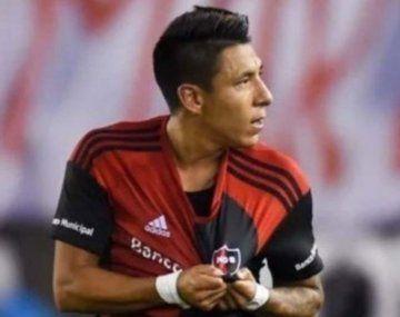 Fuerte posteo de Brian Sarmiento tras la derrota de Newells en el clásico de Rosario