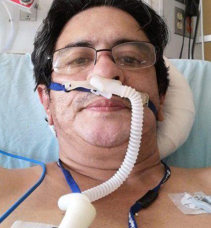 Murió por cuidar imbéciles: el duro mensaje del hermano de un médico fallecido por coronavirus
