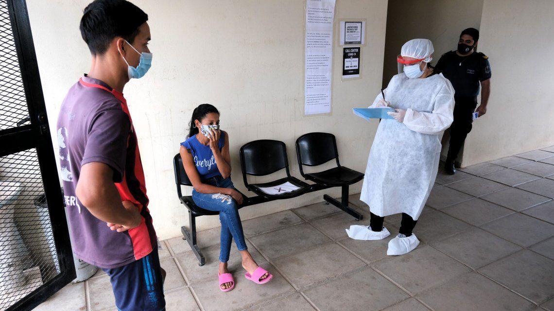 Coronavirus en Argentina: confirmaron 10.332 casos nuevos