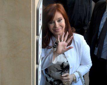 Obra pública: aceptaron el pedido de Cristina Kirchner para postergar las testimoniales del Presidente
