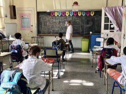 Organizaciones sindicales piden la suspensión de clases presenciales en la Ciudad