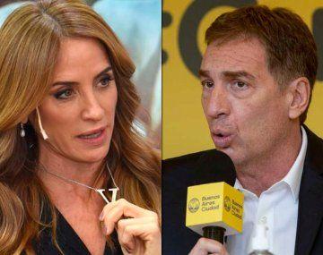 Tolosa Paz: ¿Santilli defenderá a los bonaerenses o a los porteños?