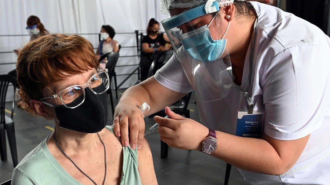Coronavirus en Argentina: reportaron 3.697 nuevos casos y 24 muertos en las últimas 24 horas
