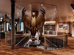 Harry Potter tendrá su propia tienda exclusiva en Nueva York