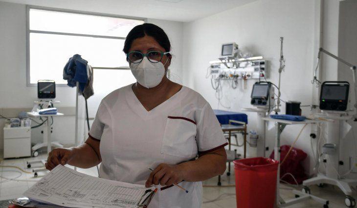 Coronavirus en Argentina: 1.284 casos y 56 muertos en las últimas 24 horas