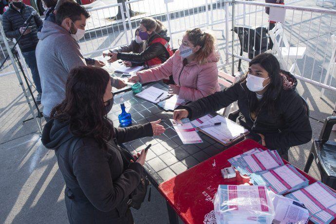 Coronavirus en Argentina: 15.077 nuevos casos y 426 muertos en las últimas 24 horas