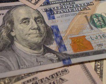 El dólar blue cerró sin cambios