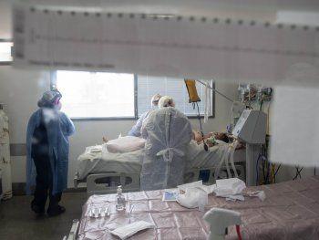 Advierten que la llegada del frío puede generar un nuevo aumento de casos de coronavirus