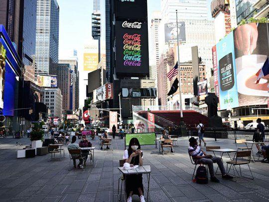 Nueva York invertirá 30 millones de dólares en turismo
