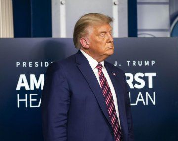 Estados Unidos: Trump criticó el freno en la aplicación de la vacuna de Johnson & Johnson