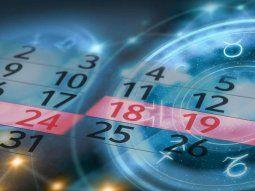 Signo por signo: las predicciones de esta semana