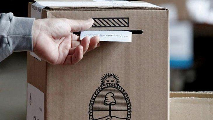 La Cámara Nacional Electoral aprobó protocolo sanitario de prevención de Covid-19 para las elecciones