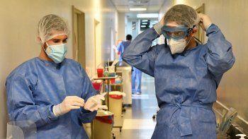 terapia intensiva en tandil: cada vez pacientes mas jovenes y mas complicados