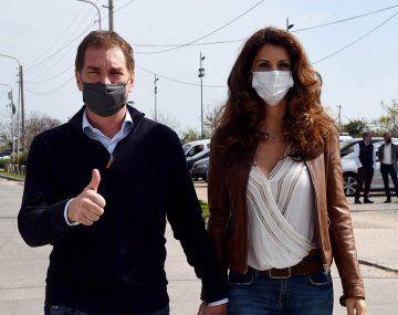 PASO 2021: Santilli votó y se comprometió a debatir