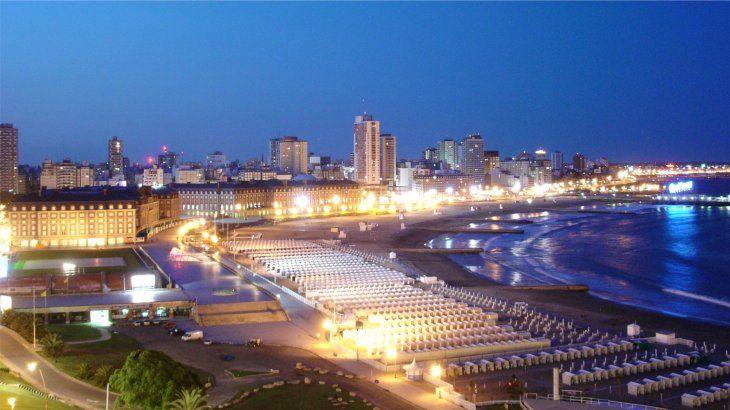 En Mar del Plata acondicionaron 120 camas en hoteles para pacientes covid