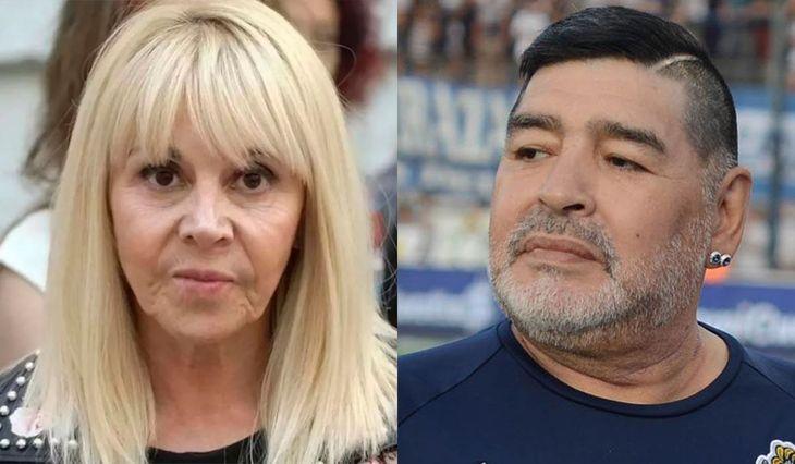 Revés judicial para Claudia Villafañe: departamentos de Miami pasan ser administrados por Diego Junior, Jana y Dieguito Fernando