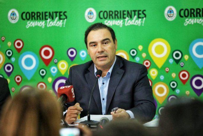 Corrientes: varias ciudades a fase 2 por brotes de covid
