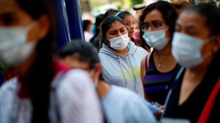 Detectaron el primer caso de la variante india del COVID-19 en América Latina