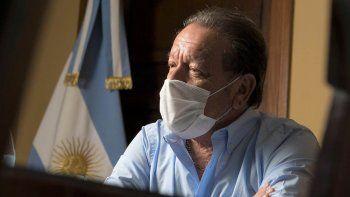 Eugenio Zanarini murió a los 71 años