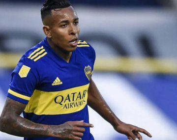 Sebastián Villa pidió disculpas a sus compañeros y podría volver a estar entre los convocados en Boca