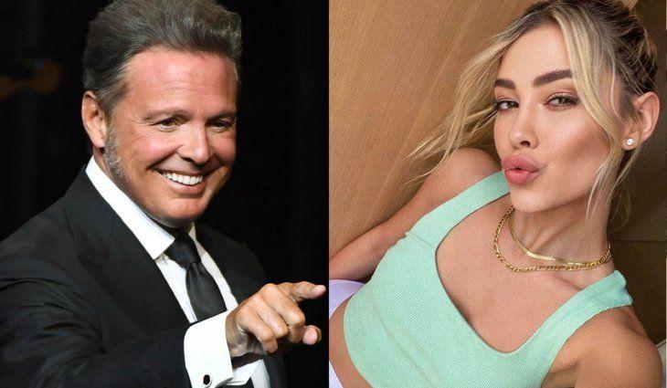 ¿Por qué Luis Miguel abandonó a su hija Michelle Salas?