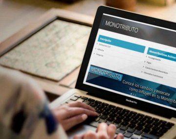 La AFIP reintegra casi 1.000 millones de pesos a monotributistas y autónomos