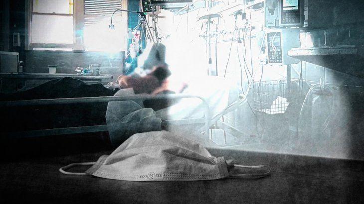 Coronavirus en Argentina: ya hay más de 100 mil muertos por Covid-19