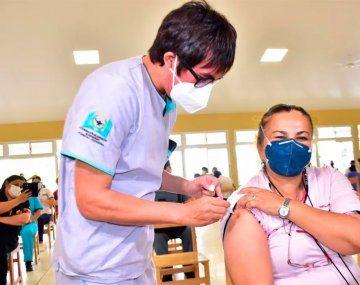 Cómo anotarse para la vacuna contra el coronavirus en la provincia de Formosa