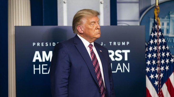 Estados Unidos: Donald Trump es el primer presidente que enfrenta dos juicios políticos