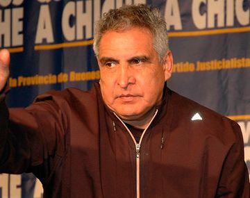 El Pata Medina amplió una denuncia contra Macri y Vidal por abuso de autoridad