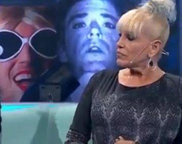 Valeria Lynch y el guitarrista de Attaque 77 revelaron cómo empezó su historia de amor