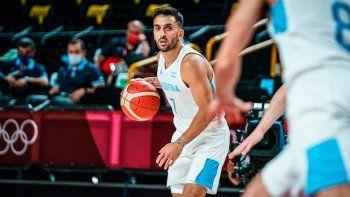 Argentina necesita ganar ante España en básquet: cómo verlo en el celular por Internet