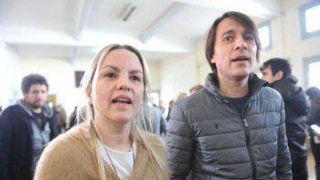 Declara el joven que denunció por soborno a Carolina Píparo