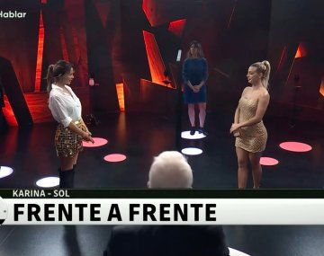 La llamativa pregunta de Jelinek a Sol Pérez en Podemos Hablar