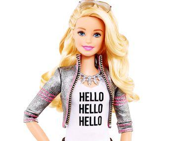 Las Barbie reales: tienen celulitis