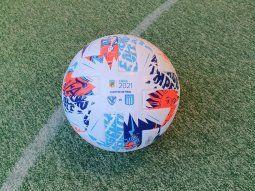 la liga profesional de futbol difundio la programacion de las fechas 2, 3 y 4