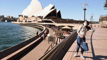 Australia: salió a hacer las compras para el asado y provocó un brote de Covid-19